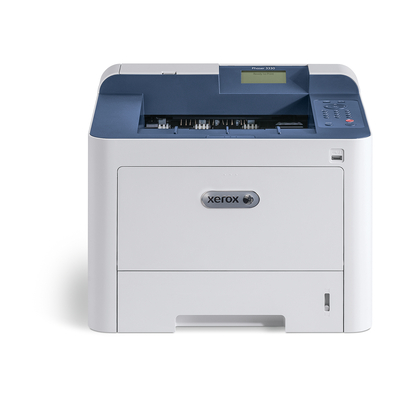 Xerox Phaser 3330 A4 40 ppm draadloze dubbelzijdige printer PS3 PCL5e/6 2 laden totaal 300 vel Laserprinter - .....