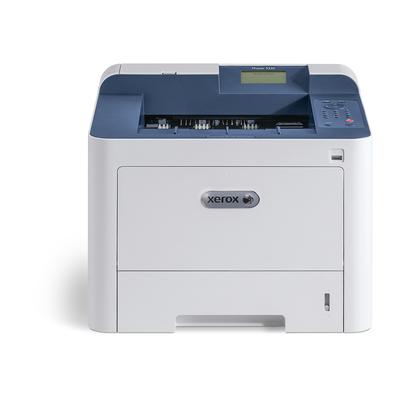 Xerox laserprinter: Phaser Phaser 3330 A4 40 ppm draadloze dubbelzijdige printer PS3 PCL5e/6 2 laden totaal 300 vel - .....