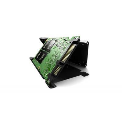 Samsung SM863a SSD - Zwart