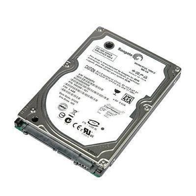 "Acer interne harde schijf: HDD SEAGATE 2.5"" 5400rpm 120GB ST9120817AS Corsair SATA LF F/W:3.AAA"