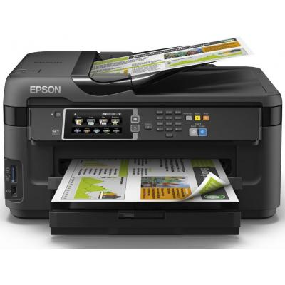 Epson C11CC98302 multifunctional