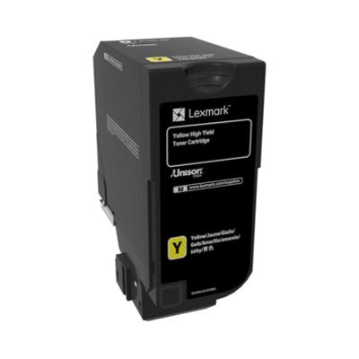 Lexmark 74C0H40 cartridge