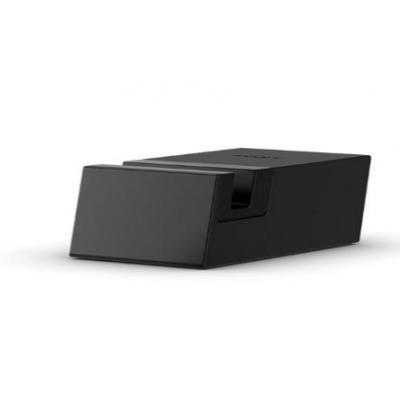 Sony mobile device dock station: DK60 - Zwart