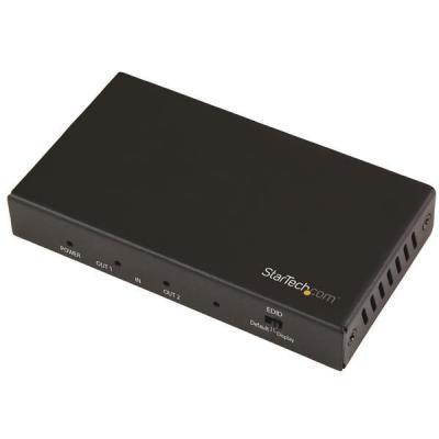 StarTech.com ST122HD20 video splitter