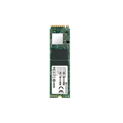 Transcend 110S SSD
