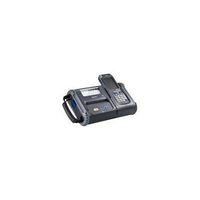 Intermec 825-196-001 Camera riem - Zwart