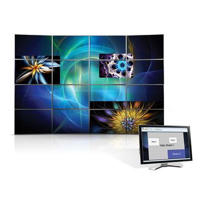Matrox software: MuraControl for Windows