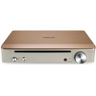 Asus Blu-ray speler: SBW-S1 Pro - Goud