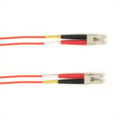 Black Box FOCMR10-005M-LCLC-RD fiber optic kabel