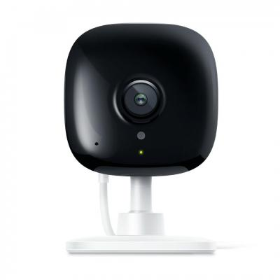 TP-LINK Kasa Spot Beveiligingscamera - Zwart, Wit