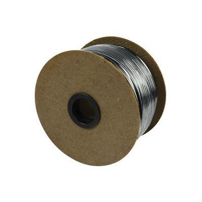 Valueline 100m 50 Ohm, PEE Coax kabel - Zwart