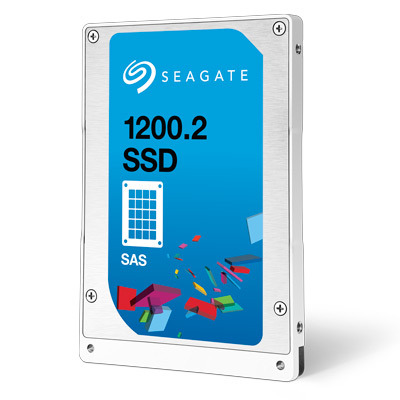 Seagate ST400FM0303 solid-state drives
