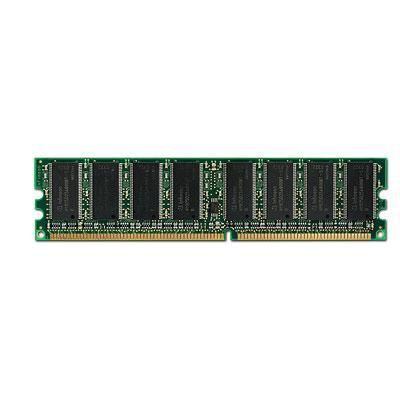 Hp printgeheugen: 32MB, 144-pin, DDR2 SDRAM DIMM memory module Refurbished