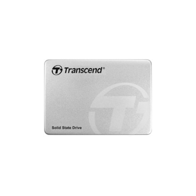 Transcend SSD220 SSD - Zilver