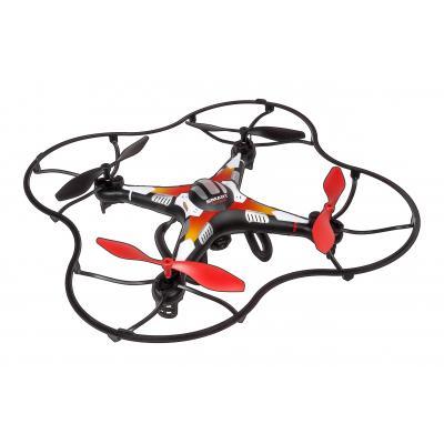 Carrefour drone: G2P Smart Wifi drone 31.5cm camera - Multi kleuren