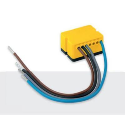 One Smart Control DRUKKNOPKLEM MET GEÏNTEGREERDE DIMMER, 230 V AC, 50 Hz, 0.4 W, IP20 Elektrische .....