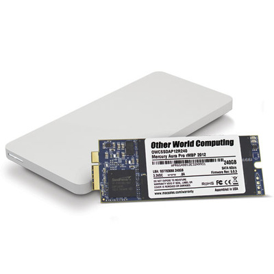 OWC SSDAP12K240 SSD
