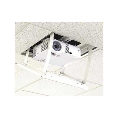 Projecta projector accessoire: Pro-Lift Pivot 65 - Wit