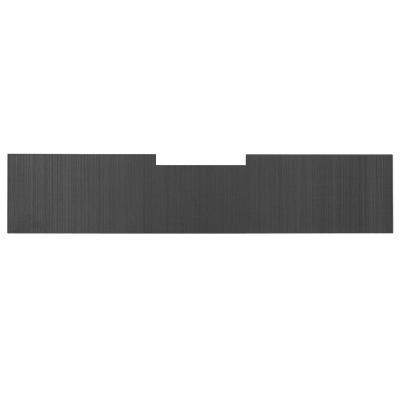 Corsair 900D Front I/O Panel Door Cover Computerkast onderdeel - Zwart