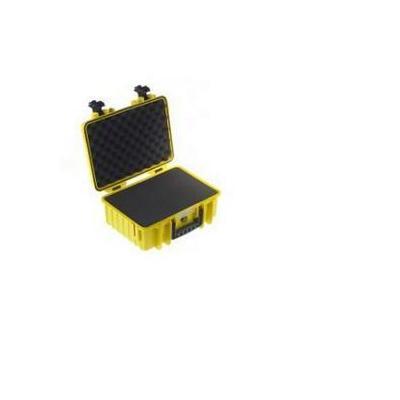 B&w apparatuurtas: 4000/Y/RPD - Geel