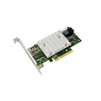 Adaptec interfaceadapter: HBA 1100-4i