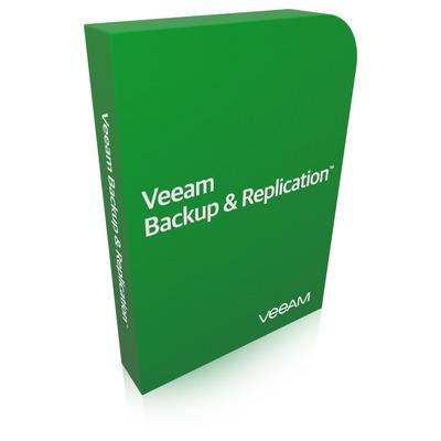 Veeam Backup & Replication software licentie