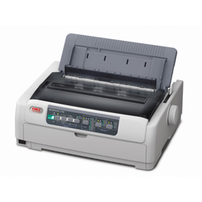 Oki dot matrix-printer: ML5790eco