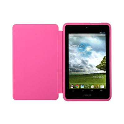 Asus tablet case: MeMO Pad HD 7 Persona Cover - Roze