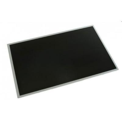 "Hp notebook reserve-onderdeel: 39.624 cm (15.6 "") DISPLAY HIGH RESOLU BRIGHTVIEW HU TS ALU - Aluminium"