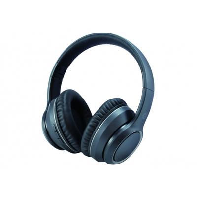 Conceptronic ALVAH01B Headset - Zwart