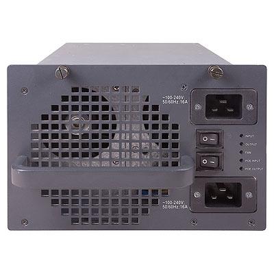 Hewlett Packard Enterprise A7500 2800W AC Power Supply Switchcompnent