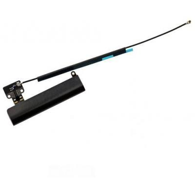 Microspareparts mobile : Right Antenna f/ Apple iPad Air - Zwart