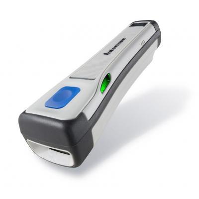 Intermec SF61B 2D SCANNER Barcode scanner - Blauw, Grijs, Wit