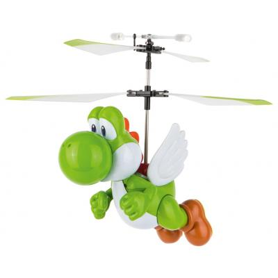 Carrera toys : Super Mario - Flying Cape Yoshi - Multi kleuren