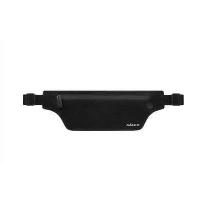 Avanca portemonnee: Sports Belt - Zwart