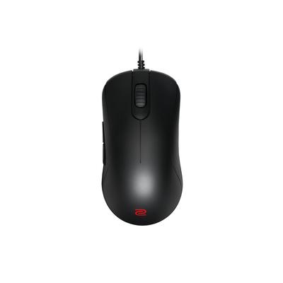 Benq ZA11-B Muis - Zwart