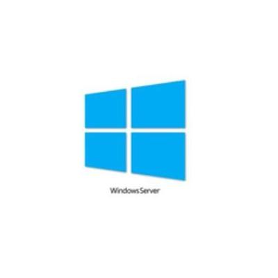 Lenovo Besturingssysteem: Windows Server 2012 Foundation, ROK, 1 CPU