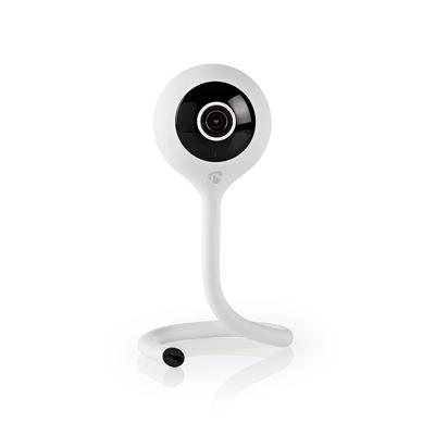 Nedis WIFICI11CWT Beveiligingscamera - Wit