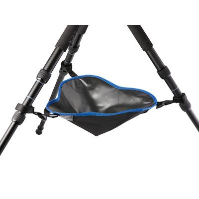 Novoflex TRIO TC Statief accessoire - Zwart, Blauw