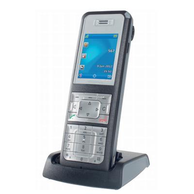 Mitel 650 DECT IP telefoon - Grijs