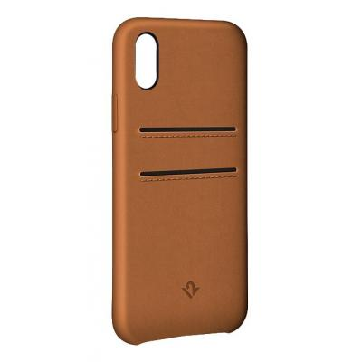 TwelveSouth RelaxedLeather Mobile phone case - Bruin