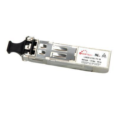 ROLINE Mini-GBIC Module LX/LC, Single Mode, 20 km Switch