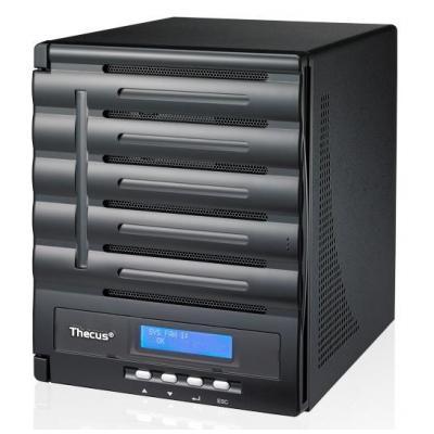 Thecus N5550 NAS