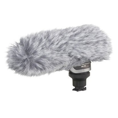 Canon DM-100 Microfoon - Zwart