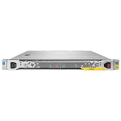 Hewlett Packard Enterprise StoreEasy 1450 16TB NAS - Metallic