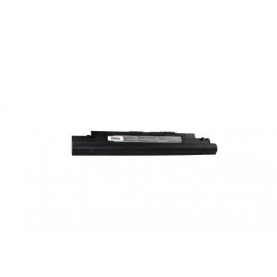 Dell batterij: Battery Primary 65 Whr 6 Cells - Zwart