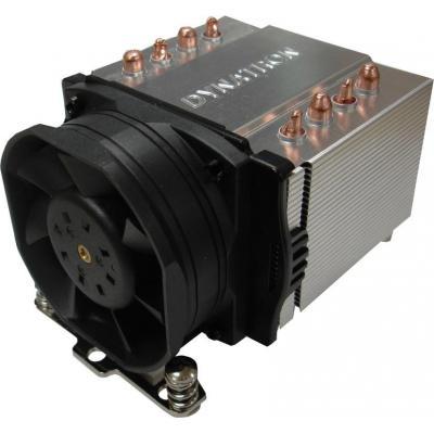 Inter-Tech R-24 Hardware koeling