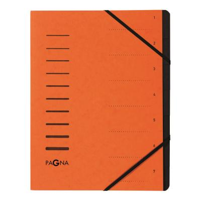 Pagna 40058-12 Map - Oranje