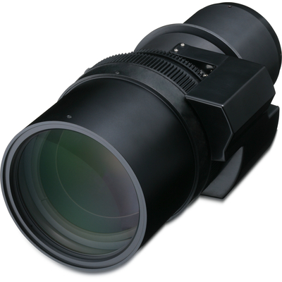 Epson projectielens: Middle-Throw Zoom Lens 2 (EB-Z8xxx serie) - Zwart