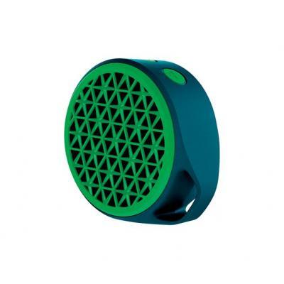 Logitech draagbare luidspreker: X50 - Groen